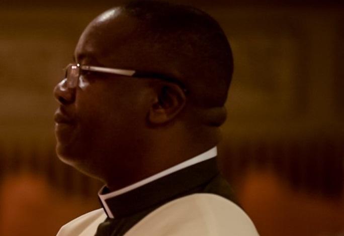 Ordination diaconale - Hervé Akueson