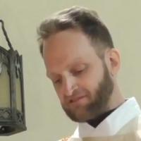 Quinnton Zorzes Ordination diaconale 6 mars 2021 Montréal