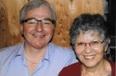 Rosella Doucet et Michel Hamel